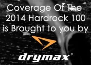 Drymax - 2014 Hardrock 100