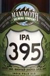 Mammoth Brewing Co - 395 IPA