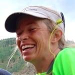 Sarah McCloskey