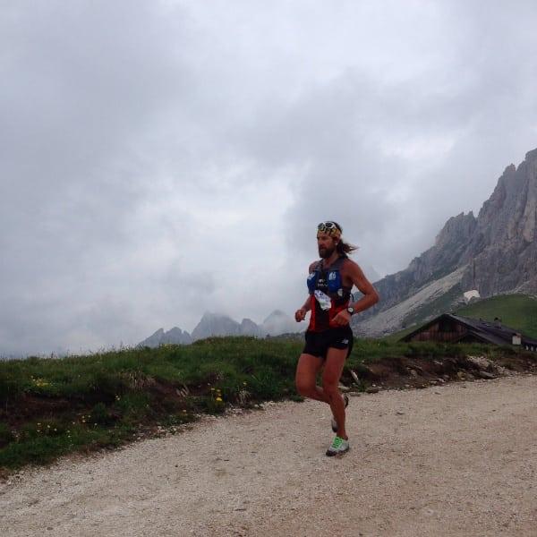 Anton Krupicka 3 - 2014 Lavaredo Ultra Trail