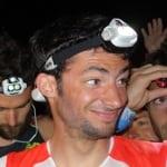 Kilian Jornet - 2014 Transvulcania Ultramarathon