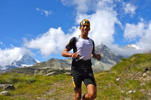 Zaid Ait Malek - 2014 Matterhorn Ultraks champion