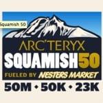 2014 Arc'teryx Squamish 50 Mile