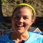 Emelie Forsberg - 2013 TNF EC 50 Mile