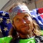Timothy Olson - 2013 TNF UTMB