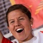 Stevie Kremer - Zegama Marathon - 2013