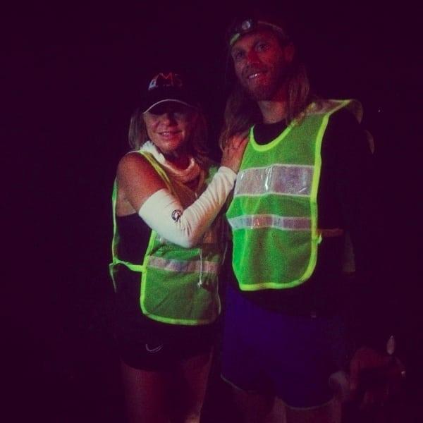 Photo 6 - Shannon Farar-Griefer and Timothy Olson