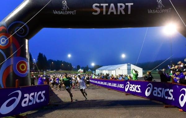2014 UltraVasan 90k start line