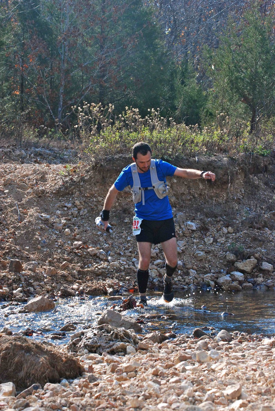 Ozark Trail 100 1