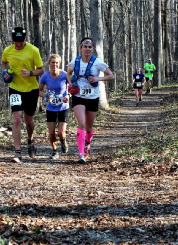 Indiana Trail 100 2