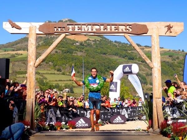 Benoit Cori - 2014 Les Templiers