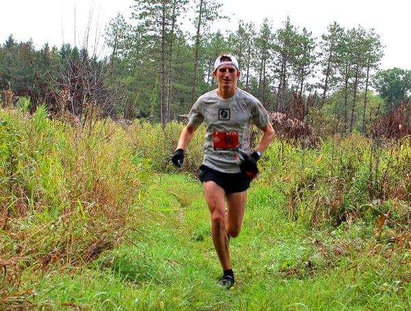 Tyler Sigl, 2014 TNFEC 50 Mile - Wisconsin Champion