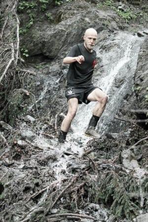 Matias Saari - 2012 Mount Marathon Race - Cole Deal
