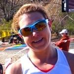Cassie Scallon - 2014 Sean O'Brien 50 Mile