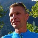 Jonas Buud - 2013 TNF UTMB