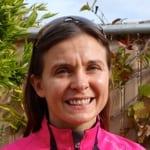 Magdalena Lewy-Boulet - 2013 TNF EC 50 Mile