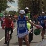 Giorgio Calcaterra 2012 IAU 100k World Championships