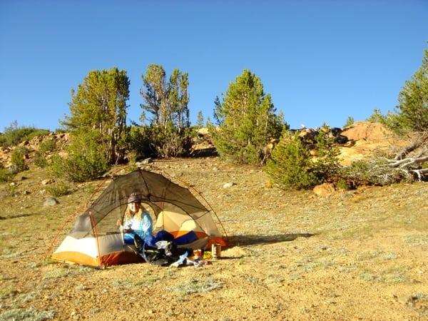 Big Agnes Copper Spur UL2 High Sierra