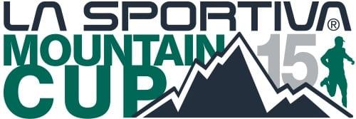 2015 La Sportiva Mountain Cup logo