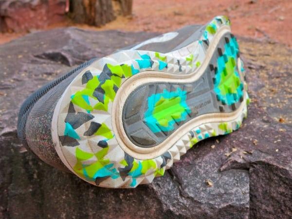Nike Terra Kiger 2 outsole 2