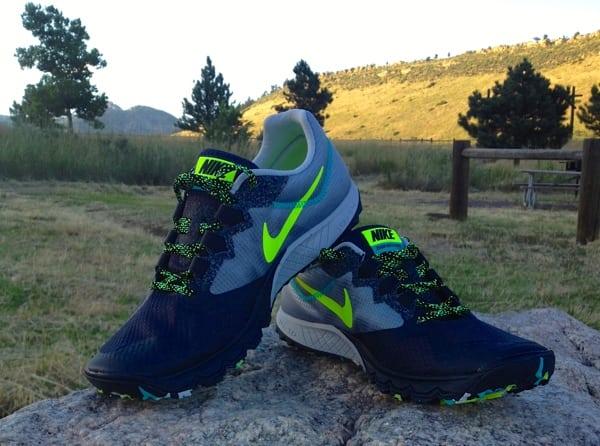 Nike Zoom Wildhorse 2 photo 2
