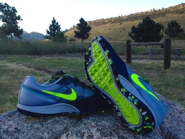 Nike Zoom Wildhorse 2 photo 1