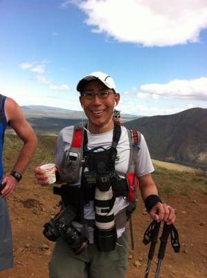 Glenn Tachiyama gear