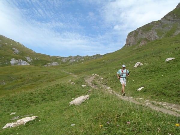 Glenn Tachiyama Tour du Mont Blanc