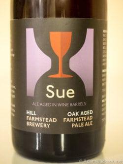 Hill Farmstead Brewery Susan