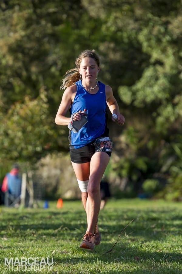 Ruby Muir - 2015 Tarawera Ultramarathon