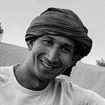 Samir Akhdar