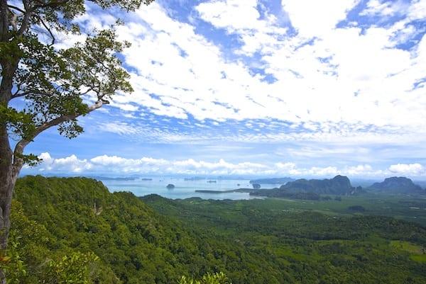 Ngorn Nak View Thalen Bay