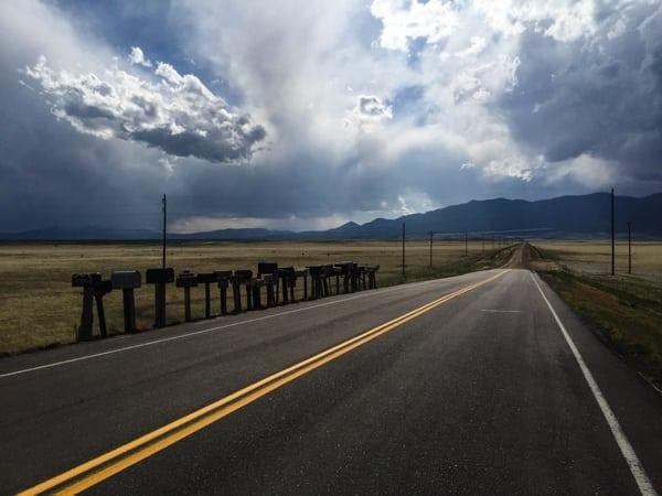 Road to Zane Grey 1