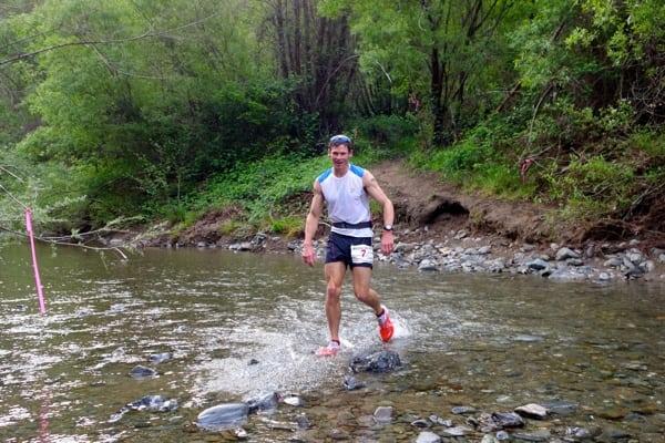 2015 Lake Sonoma 50 Mile - Max King