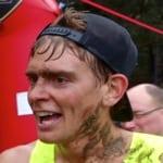 Tim Tollefson - 2014 TNF 50