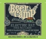 Sierra Nevada-Ballast Point Electric Ray India Pale Lager