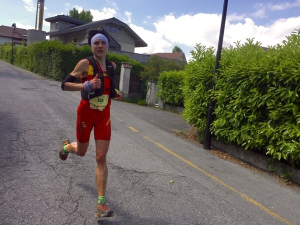 Maite Maiora - 2015 IAU Trail World Championships