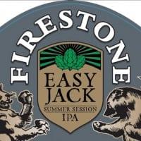Firestone Brewing Company Easy Jack IPA