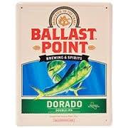 Ballast Point Brewing Company Dorado Double IPA