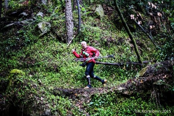 Peneda-Geres Trail Adventure 11 - Kirsten Kortebein