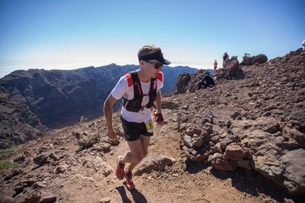 Dakota Jones - 2015 Transvulcania Ultramarathon