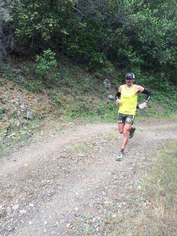 Paul Terranova, by Quicksilver Running Club