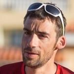 Luis Alberto Hernando - 2015 Transvulcania Ultramarathon