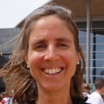 Caroline Chaverot - 2015 TNF Transgrancanaria