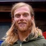 Timothy Olson - 2014 Hardrock 100