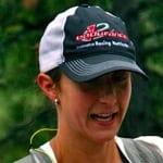 Krissy Moehl - 2012 Western States 100