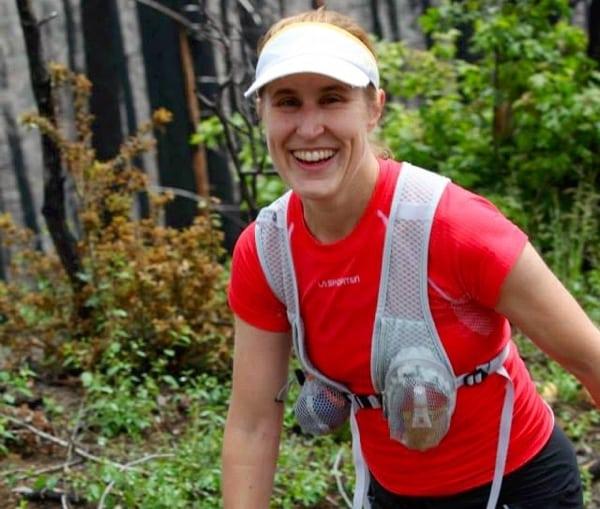 Pam Smith - pre-2015 Western States 100