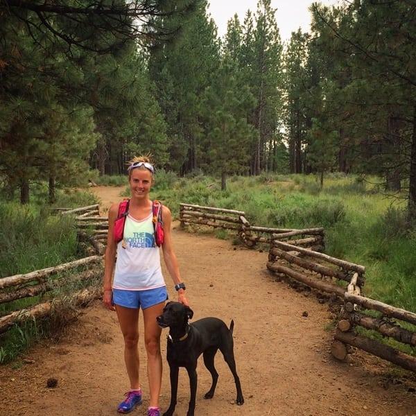 Stephanie Howe - pre-2015 Western States 100