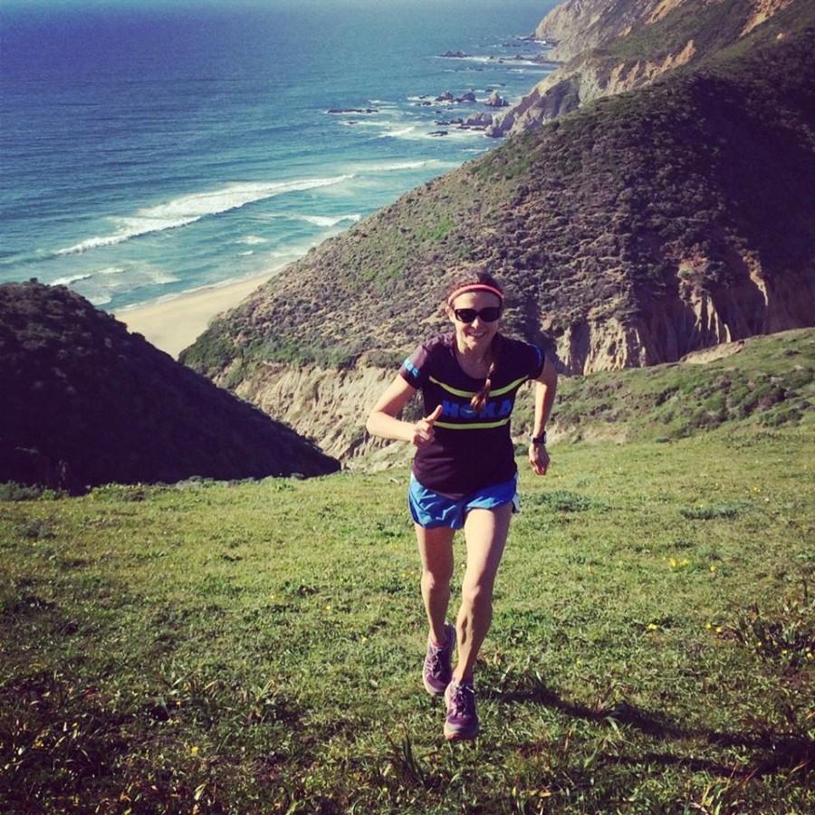 Magdalena Boulet - pre-2015 Western States 100