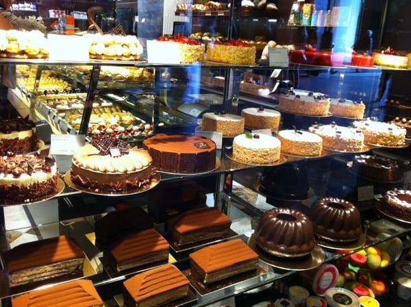 Bluto - bakery
